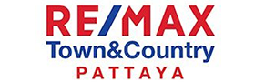 RE/MAX Town & Country in Jomtien